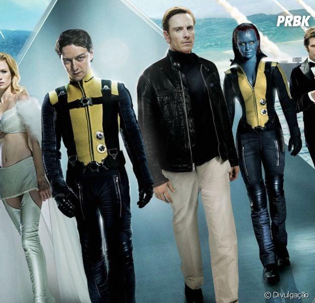 """De """"X-Men"""": site afirma que Marvel vai trocar todo o elenco dos filmes"""