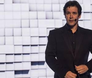 """Após diversas falcatruas, Jonas (Murilo Benício) terá um final feliz em """"Gerçaão Brasil"""", da Globo"""