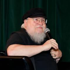 """Gente como a gente, George R. R. Martin diz que não sabe qual será o final de """"Game of Thrones"""""""