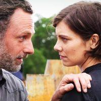 """Pelo que tudo indica, Lauren Cohan vai mesmo voltar para """"The Walking Dead"""""""
