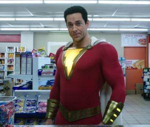 """Filme """"Shazam!"""": se prepara porque críticos afirmam que longa tem tudo para ser o melhor"""