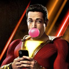 """Primeiras impressões de """"Shazam!"""" prometem que filme será o melhor da DC"""