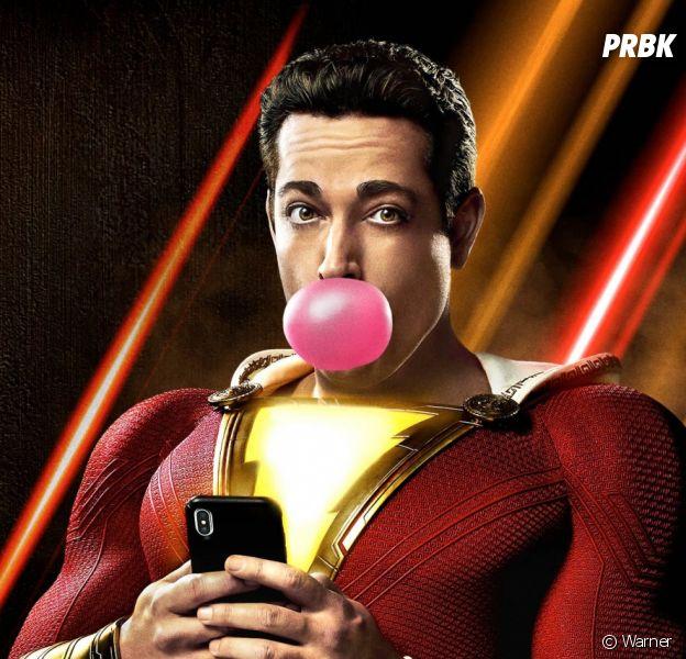 """Primeiras impressões de """"Shazam!"""" garantem que filme tem tudo para ser o melhor da DC"""