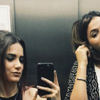 Bruna Marquezine e Manu Gavassi: Veja as melhores fotos das amigas no Instagram!