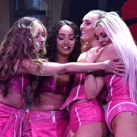 As meninas do Little Mix foram proibidas de falar sobre o feminismo no início do grupo