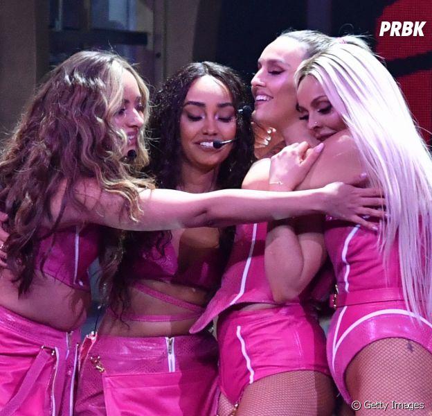 Little Mix não podia abordar assuntos como o feminismo, diz integrante