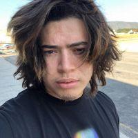 Whindersson Nunes perdeu um fã para a depressão e desabafou nas redes sociais