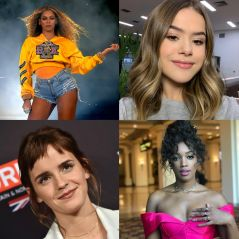Reaja a essas frases e te diremos qual celebridade feminista você é!