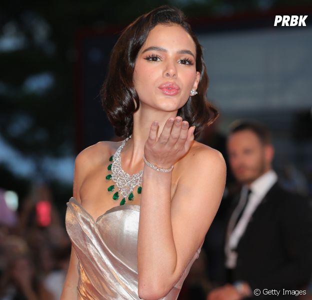 Bruna Marquezine descarta qualquer inimizade com Anitta e diz que viu mensagem carinhosa de Neymar no Twitter