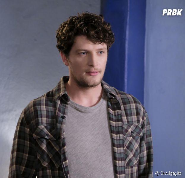 """Em """"Jane the Virgin"""", Michael (Brett Dier) pode não ser quem a gente está pensando!"""