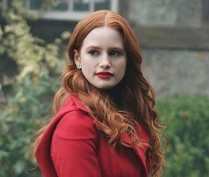 """Cheryl (Madelaine Petsch) se infiltra na Fazenda e plano acaba dando errado em """"Riverdale"""""""