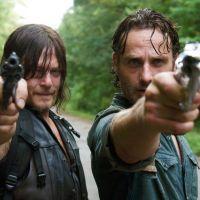 """Andrew Lincoln está com a impressão de que saiu cedo demais de """"The Walking Dead"""""""