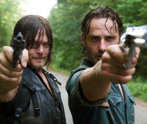 "De ""The Walking Dead"", Norman Reedus diz que Andrew Lincoln está arrependido de ter saído da série"