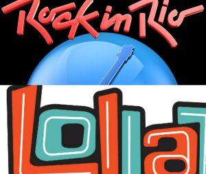 Escolha 5 séries e te diremos se você é mais Rock in Rio ou Lollapalooza