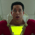 Zachary Levi é o Shazam perfeito para os cinemas!