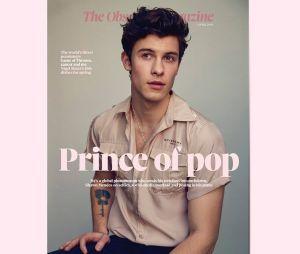 """Shawn Mendes é chamado de """"príncipe do pop"""": você concorda?"""