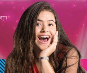 """Maisa Silva já conheceu Ariana Grande e rasgou elogios à cantora: """"Melhor diva pop que já conheci"""""""