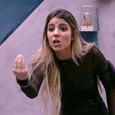"""Briga entre Paula e Hariany pode resultar em expulsão de sister do """"BBB19"""""""