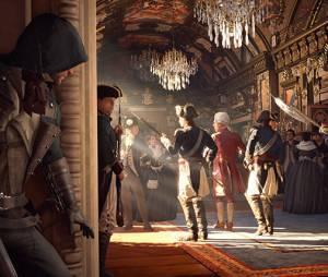 """Um pouco do que vocês podem fazer em """"Assassin's Creed: Unity"""""""