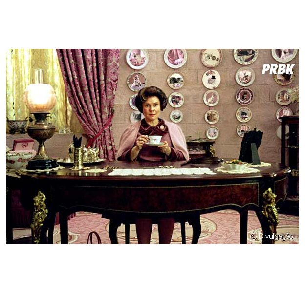 O conto vai retratar o passado de Dolores Umbridge.