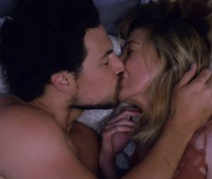 "Em ""Grey's Anatomy"", namoro de Meredith (Ellen Pompeo) e DeLuca (Giacomo Gianniotti) vai deslanchar"
