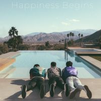 OMG! Jonas Brothers revela título e data de lançamento do novo álbum e você já pode pirar