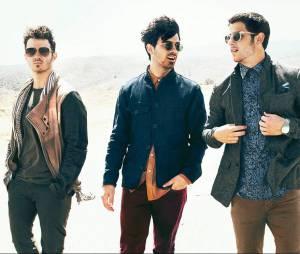 Depois de seis anos sem lançar nada, Jonas Brothers anunciam título e data de lançamento do novo álbum