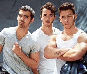 O novo álbum dos Jonas Brothers já tem data para chegar às lojas e plataformas digitais