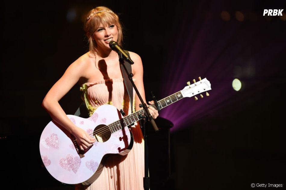 Nova música de Taylor Swift será lançado na próxima sexta-feira (26)