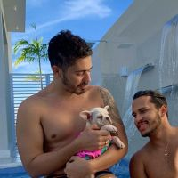 Carlinhos Maia continua com dificuldade de se rotular gay e declaração sobre casamento gera polêmica
