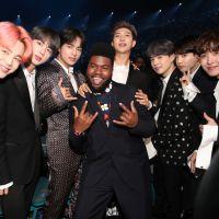 O líder do BTS confirmou que vai rolar mesmo uma parceria com o Khalid