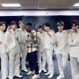 Namjoon, líder do BTS, confirma parceria do grupo com Khalid