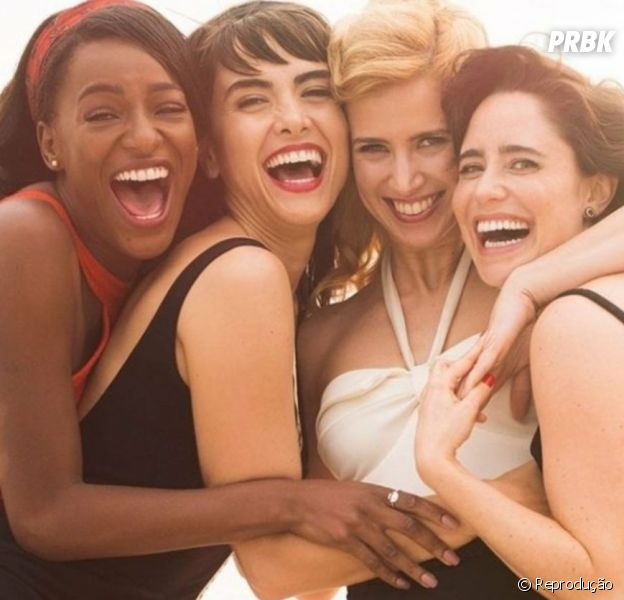 """""""Coisa Mais Linda"""": Netflix renova série para 2ª temporada"""
