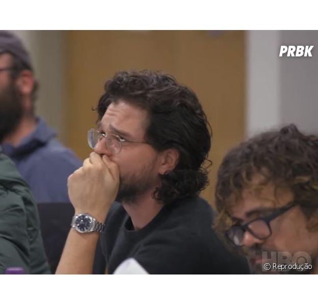 """De """"Game of Thrones: The Last Watch"""": confira o primeiro trailer do documentário da série"""