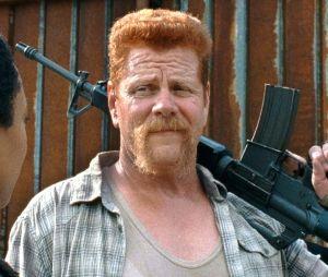 """Em """"The Walking Dead"""": Michael Cudlitz, o Abraham, vai estar na 10ª temporada da série"""