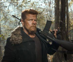 """De """"The Walking Dead"""": saiba como Michael Cudlitz, o Abraham, vai aparecer na 10ª temporada da produção"""
