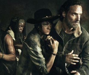 "Michael Cudlitz, o Abraham, revela que vai participar da 10ª temporada de ""The Walking Dead"""