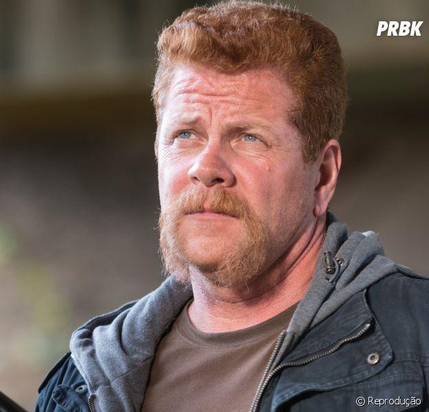 """Em """"The Walking Dead"""": ator que interpreta Abraham Ford vai voltar na 10ª temporada da série"""