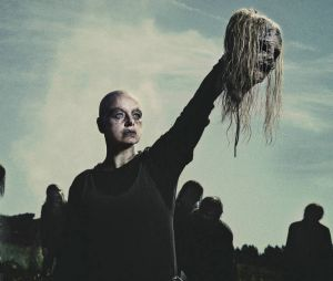 "Michael Cudlitz revela que vai participar da 10ª temporada de ""The Walking Dead"":"
