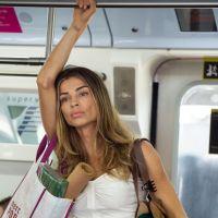 """Atriz de """"Malhação - Viva a Diferença"""" interpretará Grazi Massafera mais nova em novela das 19h"""
