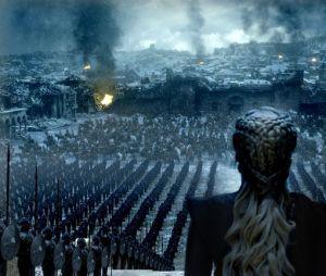 """O final de """"Game of Thrones"""" foi inesperado para quem torcia para Daenerys Targaryen (Emilia Clarke)"""