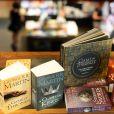 """""""Game of Thrones"""":os livros finais ainda não tem data de lançamento"""