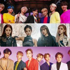 Descubra qual grupo de K-Pop você é de acordo com seu signo!