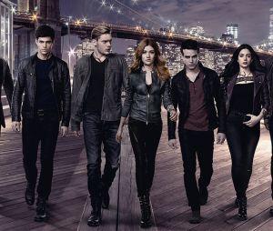 """""""Shadowhunters"""" se despede em sua 3ª temporada"""