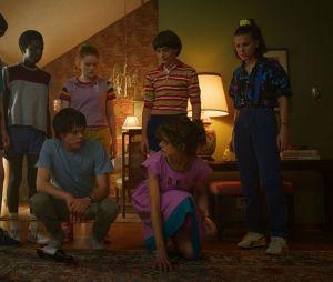 """Fãs e atores estão animados para a 3ª temporada de """"Stranger Things"""""""
