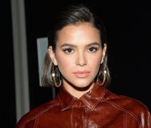 Bruna Marquezine revela que gosta de lingeries