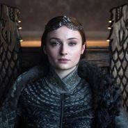 A Sophie Turner até interpretaria a Sansa de novo, mas com uma condição