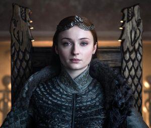 """Será que Sophie Turner interpretaria Sansa Stark novamente em uma hipotética nova temporada de """"Game of Thrones? Descubra!"""