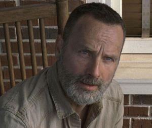 """Rolou uma super referência ao desaparecimento de Rick (Andrew Lincoln) em""""Fear the Walking Dead"""""""