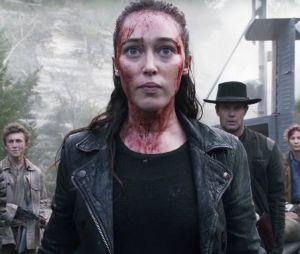 "Em ""Fear the Walking Dead"": confira a referência a Rick (Andrew Lincoln) que rolou na derivada"